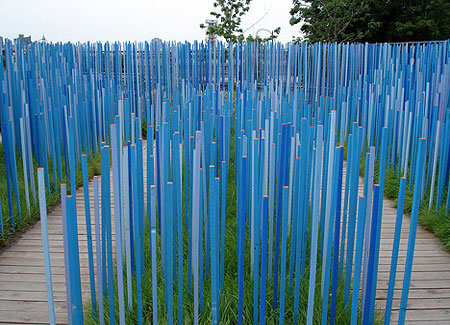 Blue Stick Garden Definition And Meaning