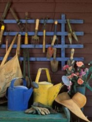 Essential Gardening Tools For A Successful Garden!