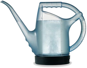 Oxygenating Watering Can