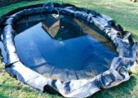 Pond Construction Adds Value To Your Garden!
