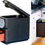 Naturemill Pro Indoor Composter To Convert Waste Into Organic Fertilizers!