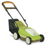 Eco-System Friendly Lawn Mover To Help You In Making Your Garden Better!