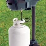 Propane Tank To Make Mosquito Killing Easier Than You Thought!