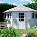 Selecting The Right Kind Of Shed
