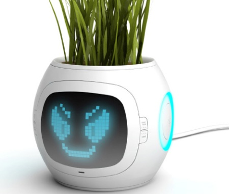 digital pot