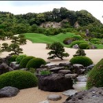 Japanese Rock Gardens For Small Garden Landscapes
