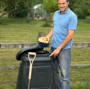 right composter