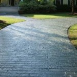 How To Choose Decorative Concrete For Your Patio, Driveway Or Walkway?