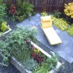 My Garden - An Oasis Of Piece Without Too Much Work