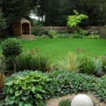 The Attention Spots In Your Garden