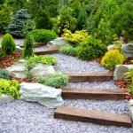 Rock Garden – Landscaping Tips And Flower Choices