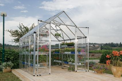 greenhouse for winter 2