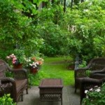 Smart Ideas For A Fabulous Patio Landscaping!