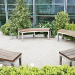 Minimalist vs. Symmetric in the Contemporary Garden Design