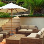 Luxury Garden Furniture to Decorate Your Garden in Style