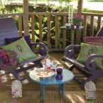 Choosing the Best Suntime Garden Furniture Style