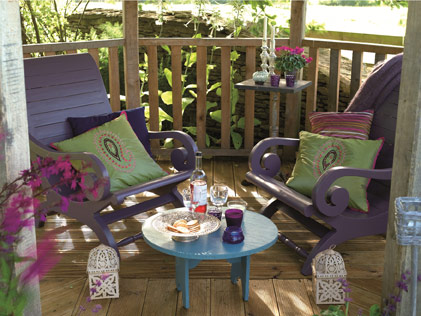 Suntime Garden Furniture