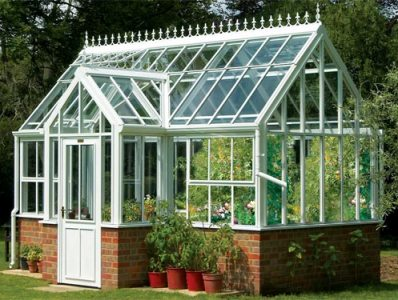 Perfect Greenhouse