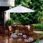 Do You Really Need to Get Some Garden Umbrellas?