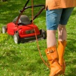 Grass Cutting Is Easier Than You Think