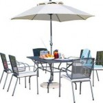 2012 and Garden Furniture Trends
