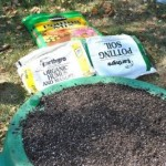Which is better Garden Soil or Potting Soil?